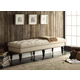Miral Bed Bench