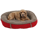 Berber Small Round Comfy Cup® Pet Bed
