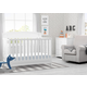 Delta Children Sutton 4-in-1 Convertible Crib