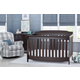 Delta Children Westminster 6-in-1 Convertible Baby Crib
