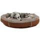Berber Medium Round Comfy Cup® Pet Bed