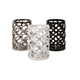 Home Accents Cutout Tealight Holders (Set of 3)