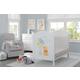Delta Children Disney Winnie The Pooh 4-in-1 Convertible Crib