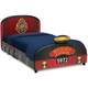 Delta Children Harry Potter Hogwarts Express Upholstered Twin Bed by