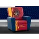Delta Children Harry Potter High Back Upholstered Chair By
