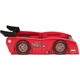 Delta Children Grand Prix Race Car Toddler and Twin Bed