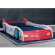 Delta Children Nick Jr. PAW Patrol PAW Patroller Toddler and Twin Car Bed