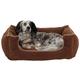 Kuddle Small Lounge Pet Bed