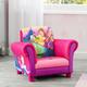 Delta Children Princess Upholstered Chair By Delta Children