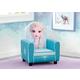 Delta Children Disney Frozen Ii Elsa Figural Upholstered Kids Chair