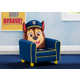 Delta Children Nick Jr. Paw Patrol Chase Figural Upholstered Kids Chair
