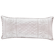 Quilted Boudoir Throw Pillow