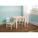 Delta Children Table And Chair Set (2 Chairs Included)