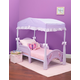 Delta Children Toddler Bed Canopy