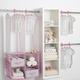 Delta Children 24-Piece Nursery Storage Set