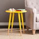 Laney Round Accent Table
