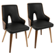 Lecce Dining Chair (Set of 2)
