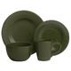 TAG Moss 16-Piece Sonoma Dinnerware Set