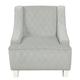 HomePop Swoop Junvile Chair