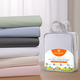 Bedgear Dri-Tec® Crib Sheets