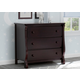 Delta Children Universal 3 Drawer Dresser