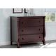 Delta Children Universal 3 Drawer Dresser