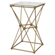 Molecular Accent Table
