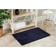 Safavieh SpaPlush Pencil Stripe Bath Mats (Set of 2)