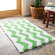 Safavieh Chevron Tufted Bath Mats (Set of 2)