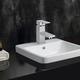 Safavieh Bliss Single Handle Bathroom Vessel Faucet