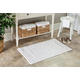 Safavieh SpaPlush Luxe Stripe Bath Mats (Set of 2)