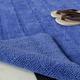 Safavieh Spa Stripe Tufted Bath Mat