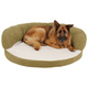 Ortho Large Sleeper Bolster Pet Bed