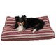 Jamison Small Striped Pet Bed