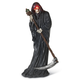 Halloween Battery Operated Grim Reaper with Scythe