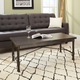 Oxford Industrial Collection Coffee Table