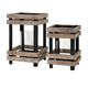 Home Accents Lanterns (Set of 2)