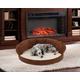 Ortho Medium Sleeper Bolster Pet Bed