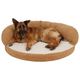 Ortho Large Sleeper Bolster Pet Bed