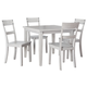 Loratti Dining Table and 4 Chairs