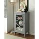 Fetti Single Door Cabinet