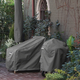 Classic Accessories Ravenna Water-Resistant Patio Chaise Lounge Cover (2-Pack)