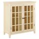 Leslie Double Door Cabinet