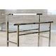 Kingston Brass Edenscape Freestanding Pedestal Towel Rack