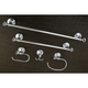 Kingston Brass Celebrity 5-piece Bathroom Hardware Set