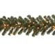 Christmas 9Ft. Long Balsam Pine Garlands (Set of 2)