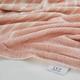 Ivy Luxury Ohio Turkish Beach Towel Pack of 2 (Terra)