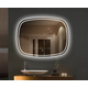 LTL Home Products Magnum LED Wall Mirror