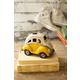 Kalalou Ceramic VW Bug Night Light