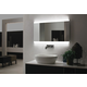 LTL Home Products JET LED Wall Mirror
